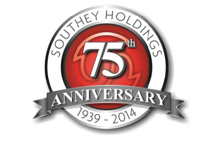 Southey Turns 75 in 2014